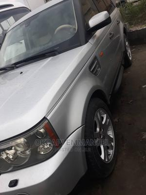 Land Rover Range Rover Sport 2006 Gray | Cars for sale in Rivers State, Obio-Akpor