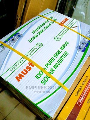 Must Inverter 5kva 48v Hybrid | Solar Energy for sale in Oyo State, Ibadan