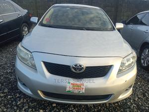 Toyota Corolla 2010 Silver | Cars for sale in Abuja (FCT) State, Gwarinpa