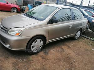 Toyota Echo 2003 Automatic Gold | Cars for sale in Lagos State, Ikeja
