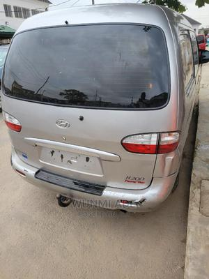 Hyundai H200   Buses & Microbuses for sale in Lagos State, Ifako-Ijaiye