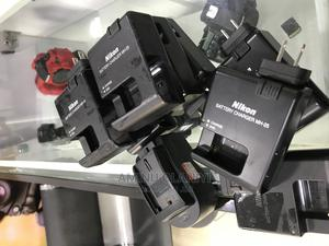 Nikon Charger | Accessories & Supplies for Electronics for sale in Lagos State, Ikeja