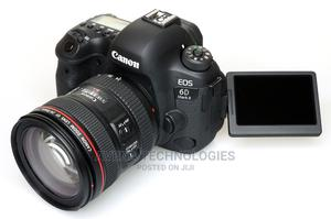 Canon EOS 6D Mark II DSLR Camera (Body Only) | Photo & Video Cameras for sale in Lagos State, Ikeja