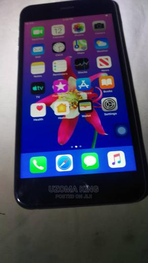Apple iPhone 6 Plus 64 GB Silver | Mobile Phones for sale in Lagos State, Abule Egba