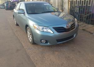 Toyota Camry 2011 Blue | Cars for sale in Kwara State, Ilorin South