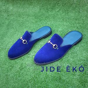 Velvet Mules   Shoes for sale in Lagos State, Eko Atlantic