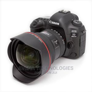 Canon EOS 5D Mark IV DSLR Camera | Photo & Video Cameras for sale in Lagos State, Ikeja