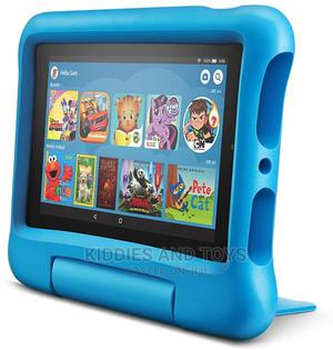 New Amazon Fire 7 16 GB Blue   Tablets for sale in Lagos State, Ogudu