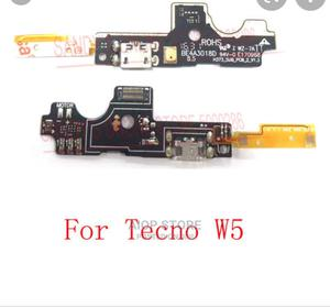 W5 Charging Port   Accessories for Mobile Phones & Tablets for sale in Rivers State, Port-Harcourt