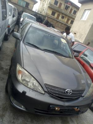 Toyota Camry 2003 Gray | Cars for sale in Lagos State, Apapa