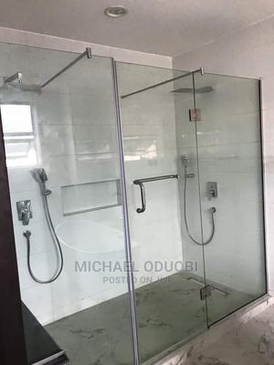 Shower Glass | Windows for sale in Lagos State, Agege