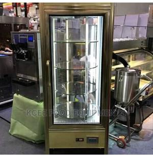Standing Rotating Cake Display Chiller | Restaurant & Catering Equipment for sale in Abuja (FCT) State, Wuse 2