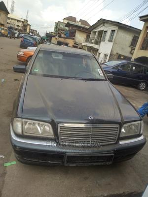 Mercedes-Benz C240 2000 Gray | Cars for sale in Lagos State, Apapa