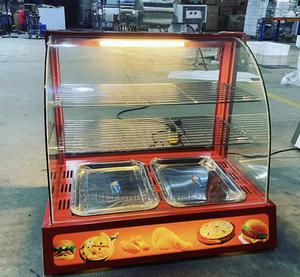 Pastry/Snacks Display Warmers 2plates | Restaurant & Catering Equipment for sale in Rivers State, Port-Harcourt