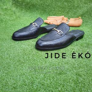 Leather Mules | Shoes for sale in Lagos State, Gbagada