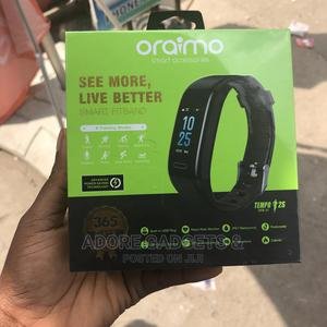Oraimo Fit-Bands Watch OFB-21 | Smart Watches & Trackers for sale in Lagos State, Ikeja