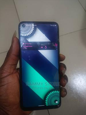 Infinix Note 7 64 GB Green   Mobile Phones for sale in Enugu State, Nsukka