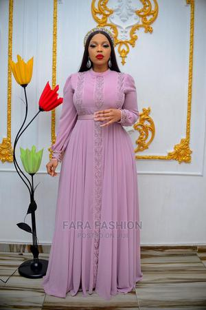 Turkey Full Lenght Long Dress | Clothing for sale in Lagos State, Alimosho