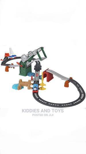 Thomas Friends Bridge Lift Thomas Skiff Train Set | Toys for sale in Lagos State, Ogudu