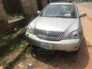 Lexus RX 2006 330 Beige | Cars for sale in Edo State, Benin City