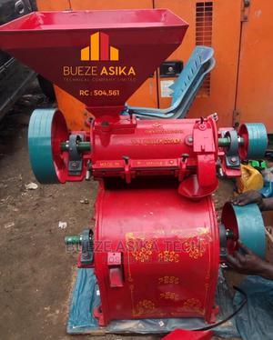 India  Rice Huller   Farm Machinery & Equipment for sale in Lagos State, Ajah