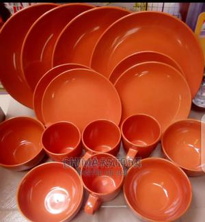16 Pcs Quality Dinner Set | Kitchen & Dining for sale in Lagos State, Lagos Island (Eko)