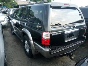 Toyota 4-Runner 2002 Black | Cars for sale in Lagos State, Apapa