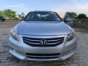 Honda Accord 2012 Silver | Cars for sale in Abuja (FCT) State, Jabi