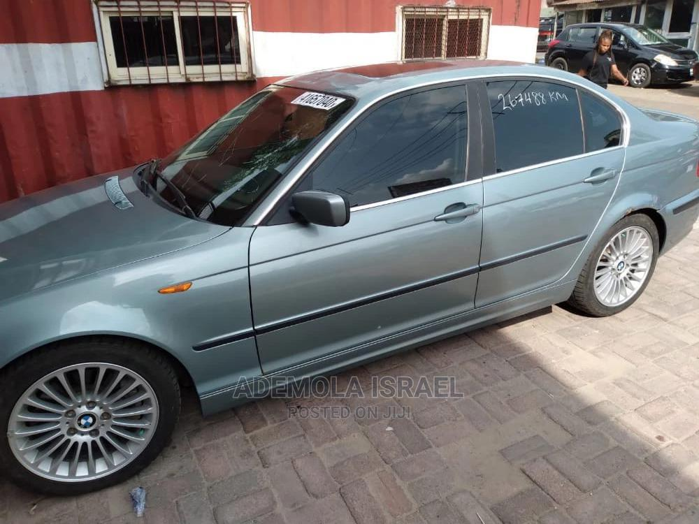 BMW 330i 2010 Silver | Cars for sale in Alimosho, Lagos State, Nigeria