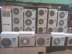 Ac Is Available   Home Appliances for sale in Lagos State, Ikorodu