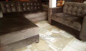 Set of Sofa | Furniture for sale in Abuja (FCT) State, Lugbe District