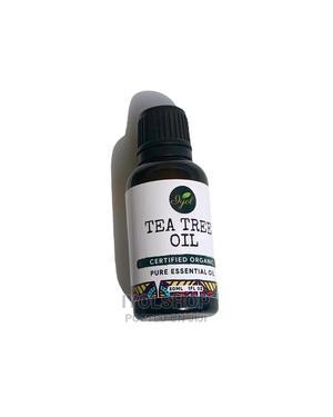 Tea Tree Essential Oil 30ml | Bath & Body for sale in Lagos State, Lekki