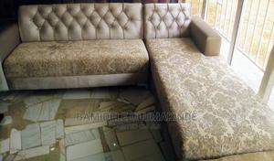 6 Seaters Sofa | Furniture for sale in Abuja (FCT) State, Lugbe District