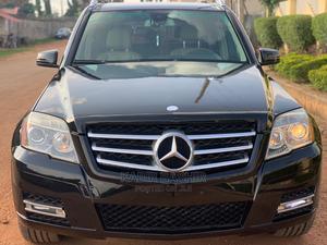 Mercedes-Benz GLK-Class 2009 Black | Cars for sale in Kaduna State, Kaduna / Kaduna State
