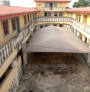 36rooms Selfcontain Complex at Ajagbandi Ojo Lagos   Commercial Property For Sale for sale in Lagos State, Ojo