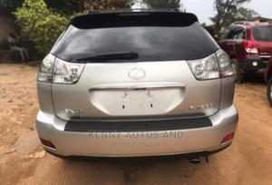 Lexus RX 2005 Silver | Cars for sale in Lagos State, Isolo