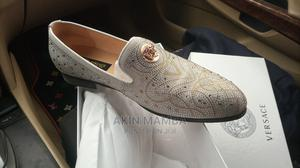 Versace Lovely Shoes | Shoes for sale in Lagos State, Ejigbo