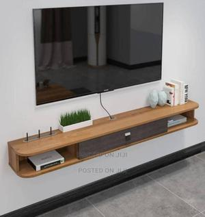 Tv Stand Standard Good Quality | Furniture for sale in Lagos State, Shomolu