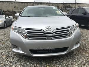 Toyota Venza 2009 Gray | Cars for sale in Lagos State, Magodo