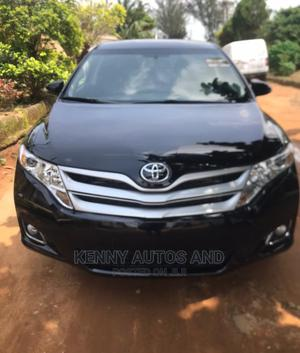 Toyota Venza 2013 Black | Cars for sale in Lagos State, Isolo