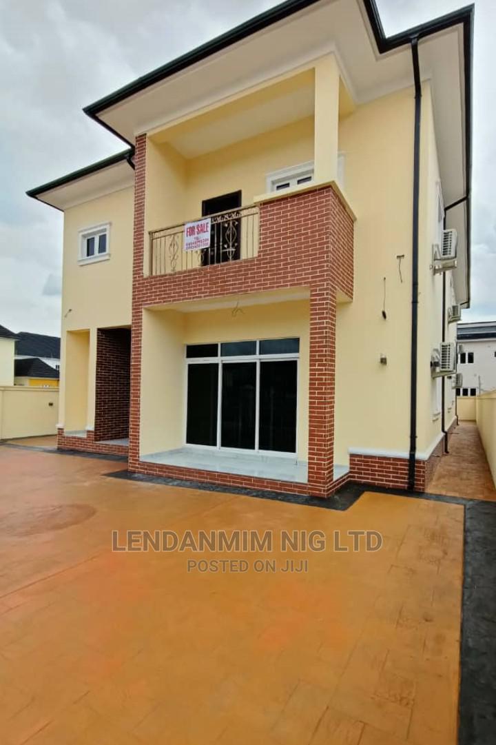 4bdrm Duplex in Port-Harcourt for Sale