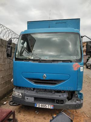 Tokunbo Covered Truck | Trucks & Trailers for sale in Lagos State, Yaba