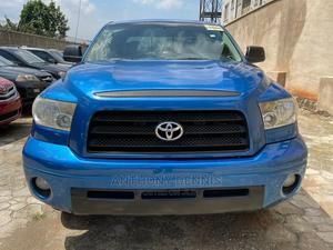 Toyota Tundra 2008 Blue   Cars for sale in Lagos State, Maryland
