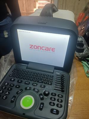 Ultrasound Machine Zoncare | Medical Supplies & Equipment for sale in Lagos State, Lagos Island (Eko)