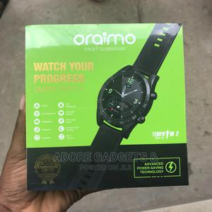 Oraimo Smart Watch OSW-20   Smart Watches & Trackers for sale in Lagos State, Ikeja