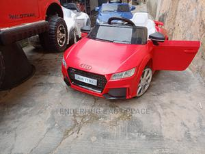 Uk Used Kids Audi Ride on Car | Toys for sale in Lagos State, Surulere