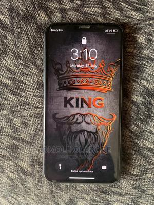 Apple iPhone XS 64 GB Gray | Mobile Phones for sale in Oyo State, Ibadan