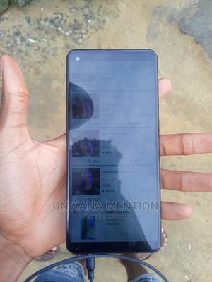 Samsung Galaxy A21s 64 GB Blue | Mobile Phones for sale in Akwa Ibom State, Uyo