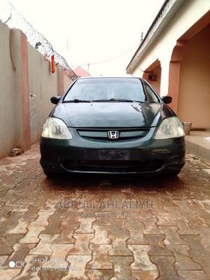 Honda Civic 2006 1.8i-Vtec LXi Green   Cars for sale in Kaduna State, Kaduna / Kaduna State
