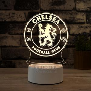 3D Led Table Lamp - Chelsea | Home Accessories for sale in Lagos State, Amuwo-Odofin